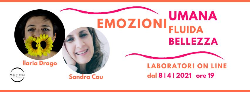 Laboratorio sulle emozioni online