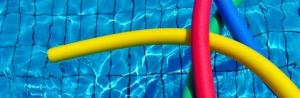 tondo ludo, l'attrezzo più utilizzato in acquagym sv