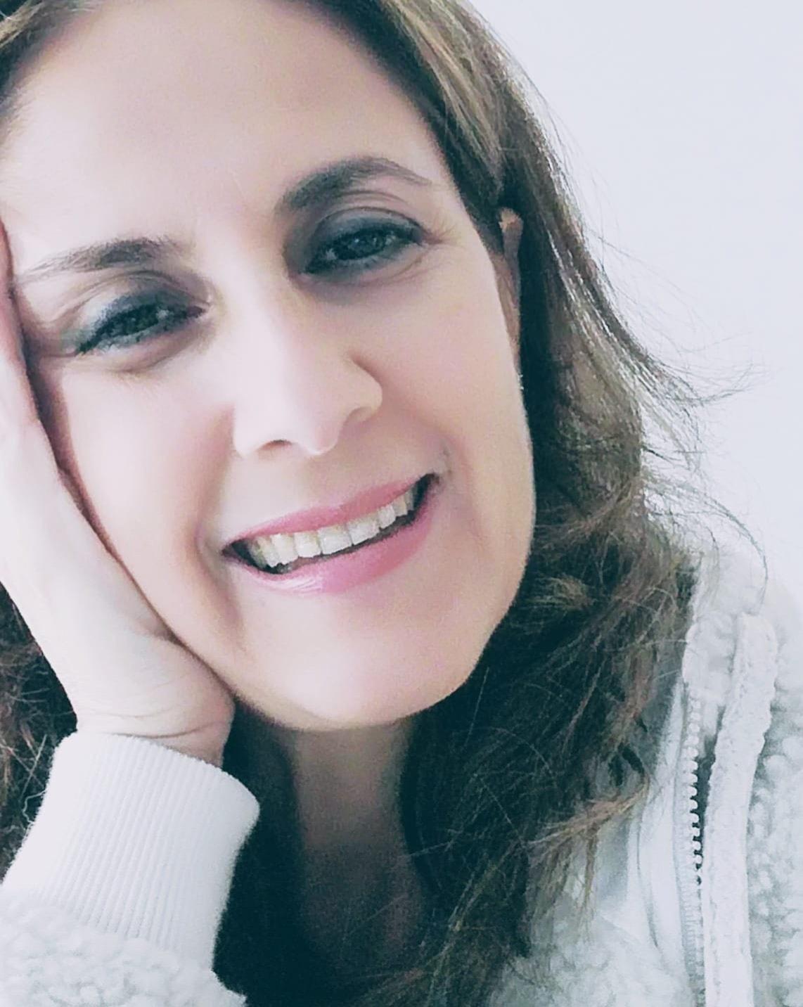 Sandra Cau - Arcu de Chelu