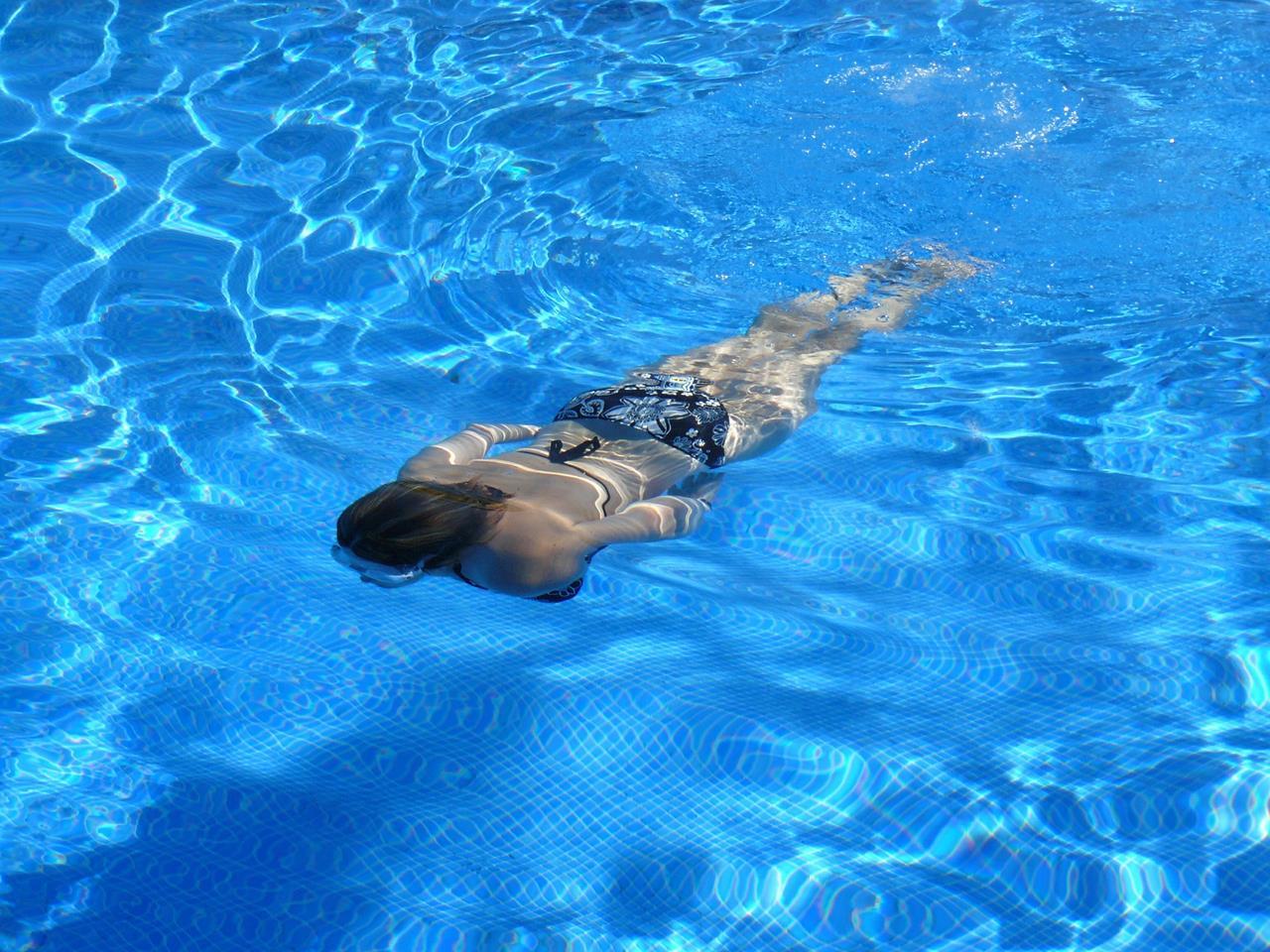 Nuoto e Acquagym a Cagliari